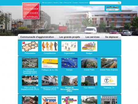 Projet de Rénovation Urbaine (PRU) - Les...