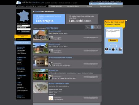 Architectes-bordeaux.com - 10. Maisons...