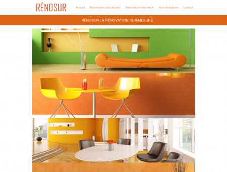 Rénovation maison à Massy | RÉNOSUR -...