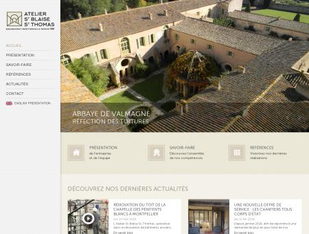 Maçonnerie Traditionnelle - Rénovation et...