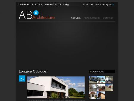 Architecte Vannes - Abscisse Architecture -...