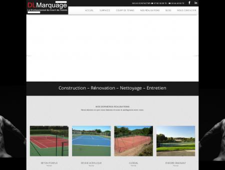 Rénovation Court de Tennis - Entretien Terrain...