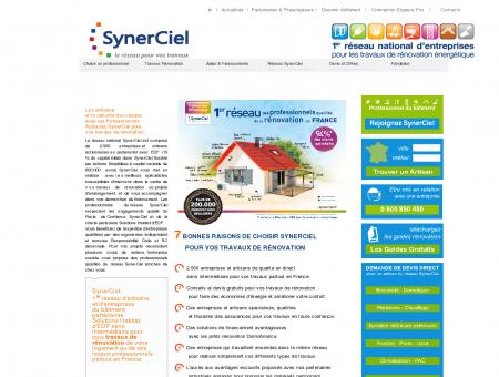 Devis Travaux Rénovation Energétique en France