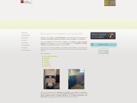 Plombier, Couvreur - La Garde | Acc Renovation