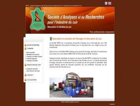 SARIC - Fabricant spécialiste en produits de...