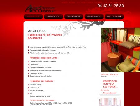 Décoration intérieure tapisserie rénovation...