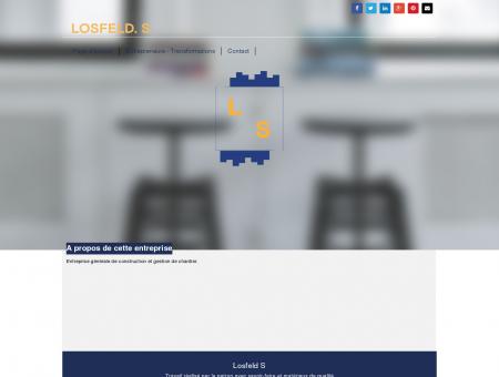 Entreprise générale de construction - Fosses-La...