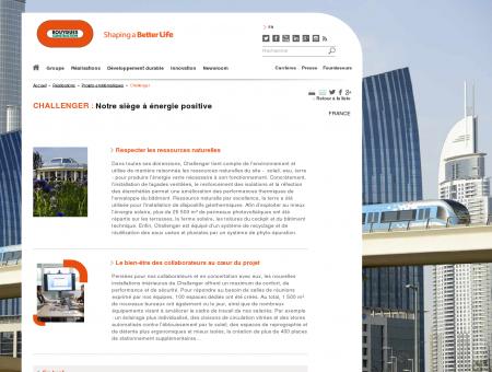 Challenger Bouygues - Rénovation écologique |...