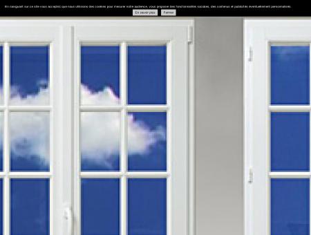 Fenêtres - Iso France Fenêtres à Franconville