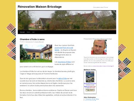 Rénovation Maison Bricolage