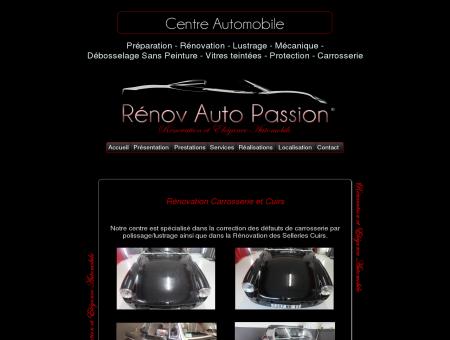 Rénovation auto intérieur extérieur Paris...