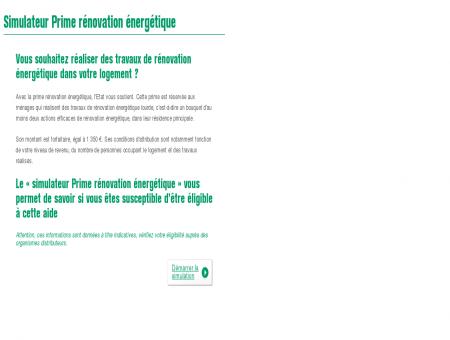 Renov Info Service - J'éco-rénove j'économise I...