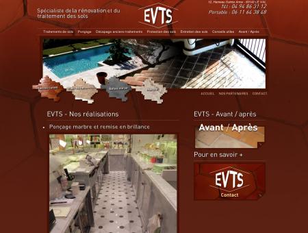 Traitement Renovation sol Draguignan...