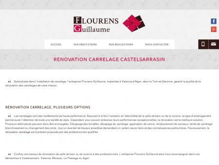 renovation carrelage Castelsarrasin -...