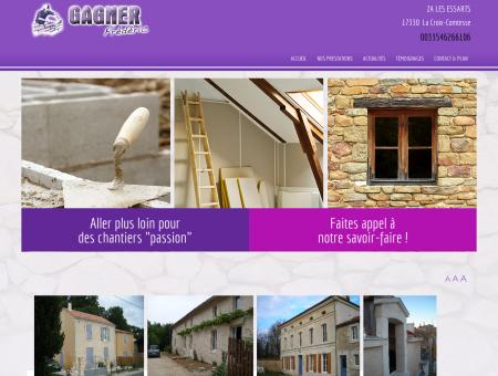 entreprise rénovation La Rochelle : maçon,...