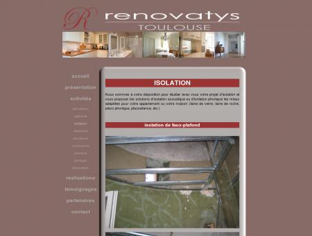 renovation balma