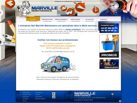 Entreprise multiservices Castelnau-le-lez -...