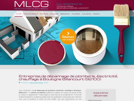Entreprise de rénovation Boulogne Billancourt...