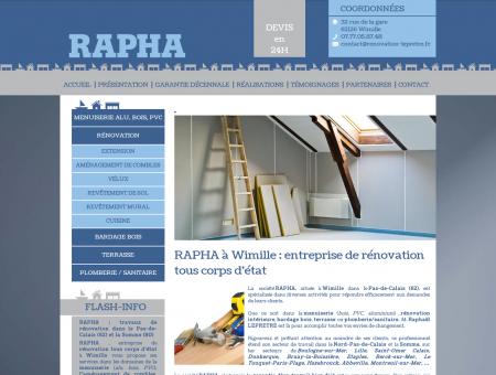 Entreprise de rénovation Boulogne sur Mer -...