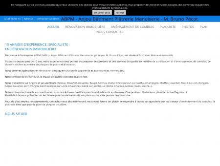 Plaquiste - Rénovation - Aménagement de...