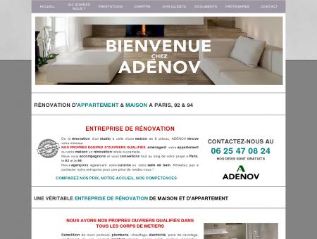 Entreprise de rénovation Paris Boulogne...