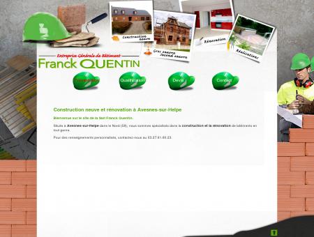 Construction neuve et rénovation Avesnes-sur...