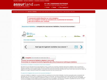 Assurance Habitation : Comparateur et Devis...