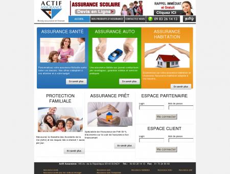 Bondy assurance santé, auto, habitation,...