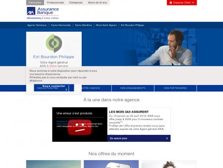 Agence Assurance Mont-Saint-Aignan 76130 -...