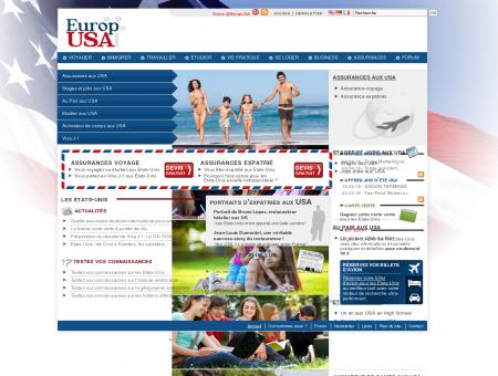 Accueil | Assurance Etats-Unis | Trouver un...