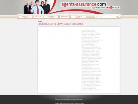 Agents Assurance  Mutuelles et assurances en...