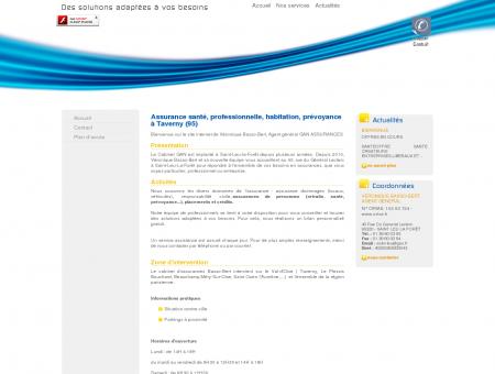 Assurance auto Saint Leu la Foret -...