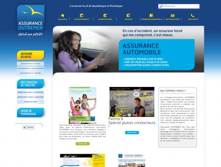 Assurance Outremer : assurance auto...