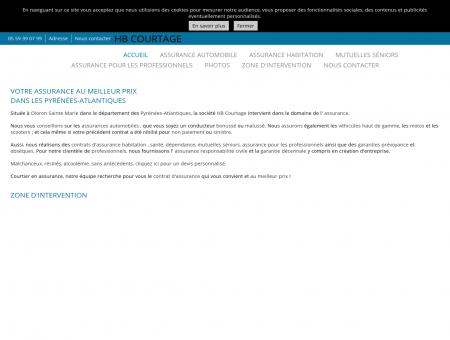 Assurance automobile à Oloron-Sainte-Marie...