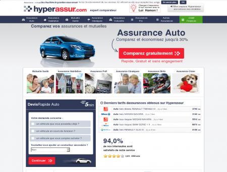 Comparateur Assurance : Devis Gratuit -...