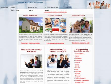 Aghm Finance | courtier crédit immobilier et...