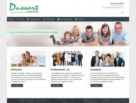 L'assurance de personne - Dussart Assurances...