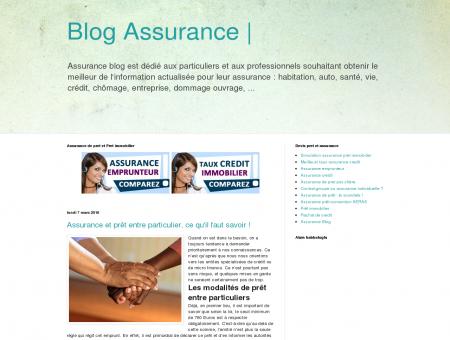 Blog Assurance |