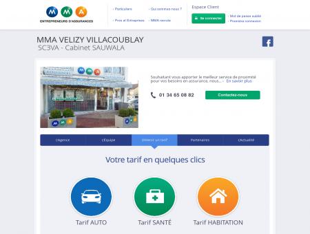 Assurance Vélizy-Villacoublay  trouvez votre...