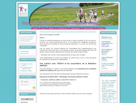 Assurance Appareil Auditif | info-pratiques