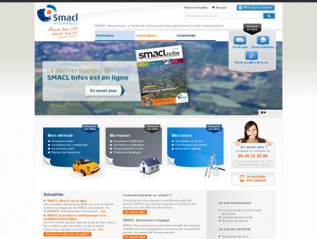 SMACL Assurances, la mutuelle d'assurance...