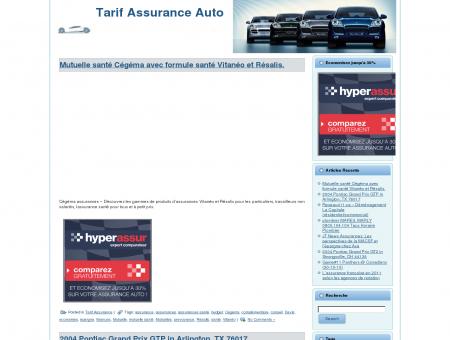 Tarif assurance auto: assurance voiture, tarif...