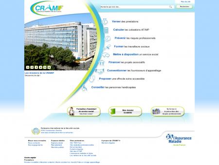 Caisse régionale d'assurance maladie d'Ile-de...