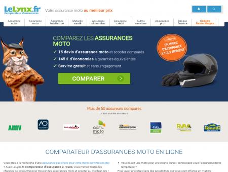 Assurance Moto : Comparateur et Devis en 3...