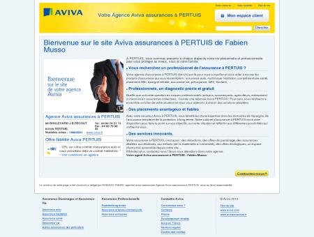 Assurance Pertuis : site Officiel de votre...