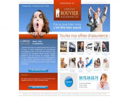 Assurances Rouvier Nice La Trinite, Assurance...
