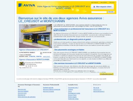 Assurance Le creusot : site Officiel de votre...