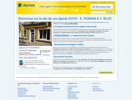 Assurance Fleurance : site Officiel de votre...