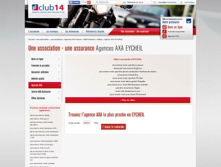 Agences AXA CELLES | Club 14