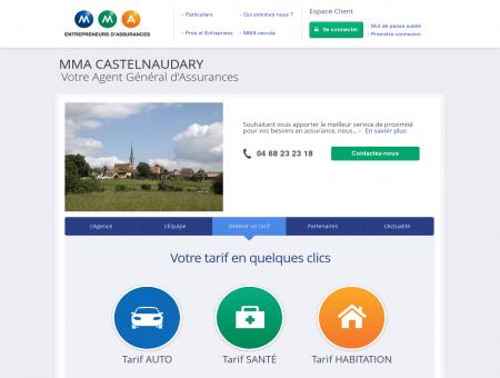 Agence CASTELNAUDARY CASTELNAUDARY -...